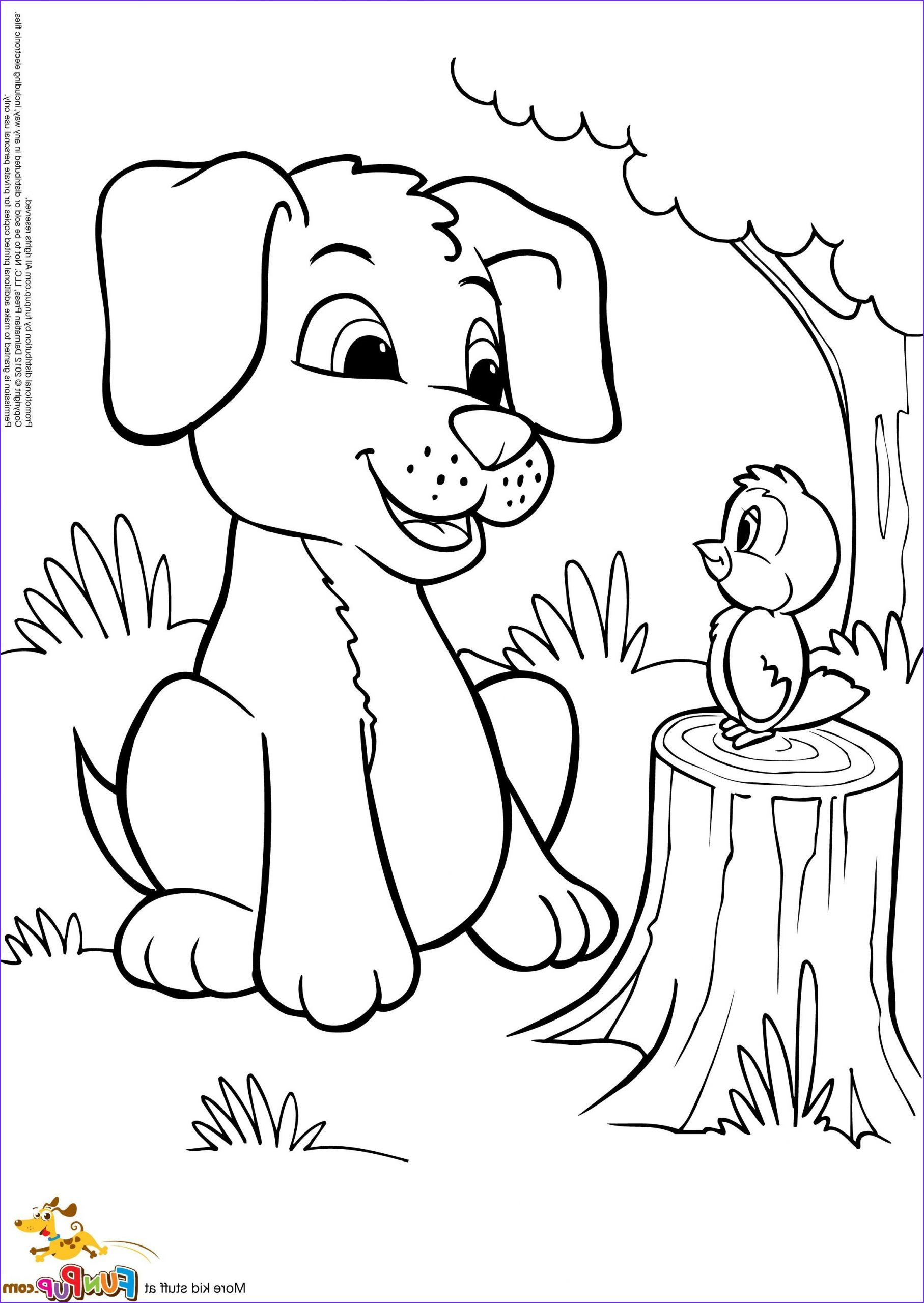 Puppies Colouring Pages Puppy Coloring Pages Dog Coloring Page Horse Coloring Pages