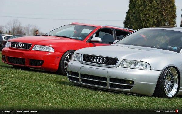 Event: Dust Off Kicks off the 2014 Audi Enthusiast Show Season - Fourtitude.com