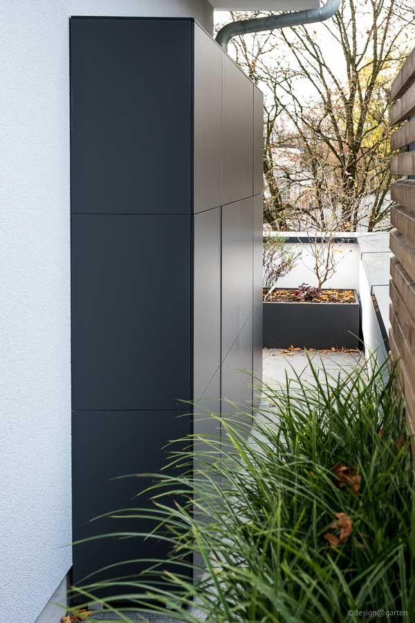 Gartenschrank Nach Mass Design Gartenhaus Gartenschrank
