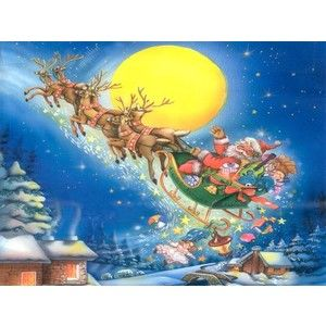 old fashioned christmas wallpaper decorating | Christmas Wallpapers - Free Christmas Wallpapers: Old Fashioned Christ .