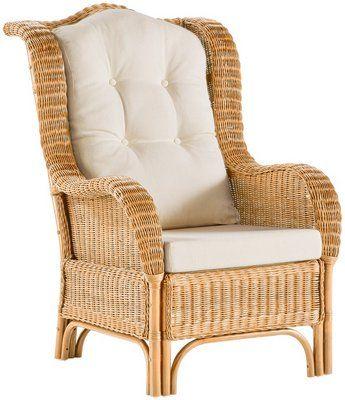 Home Affaire Ohrensessel Sesselschau Kaufen Baur Ohrensessel Rattan Sessel Sessel