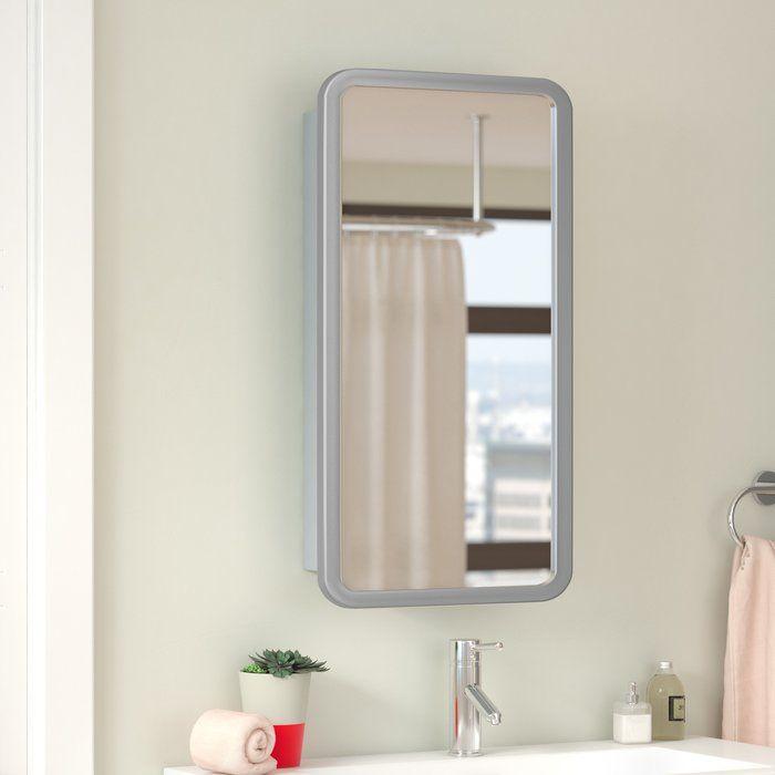 Awe Inspiring Radius Corner 16 X 30 Recessed Medicine Cabinet Bath Home Interior And Landscaping Mentranervesignezvosmurscom