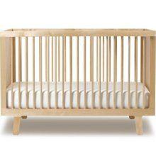Modern Crib $690