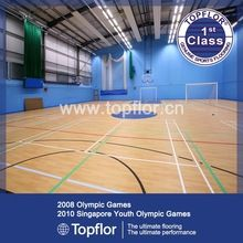 Topflor Used Basketball Floors For Sale Multipurpose Basketball - Used basketball court flooring for sale