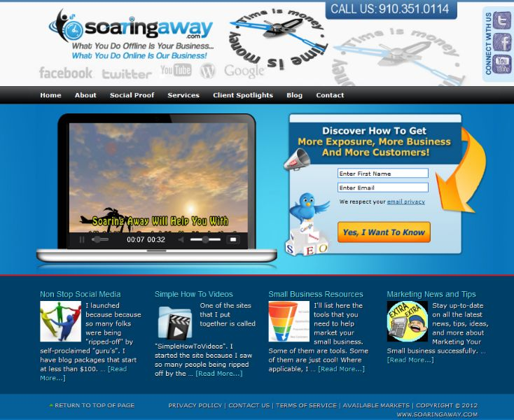 The home page is an important part of  web design or redesign, because it is most likely the websites that a great deal of, if not all your website site visitors will definitely see. There are hundreds of websites and hundreds or thousands on many contents, so website visitors have a huge selection of sites to pick from when looking for post. Maryland web design must capture their attention in just a few secs,