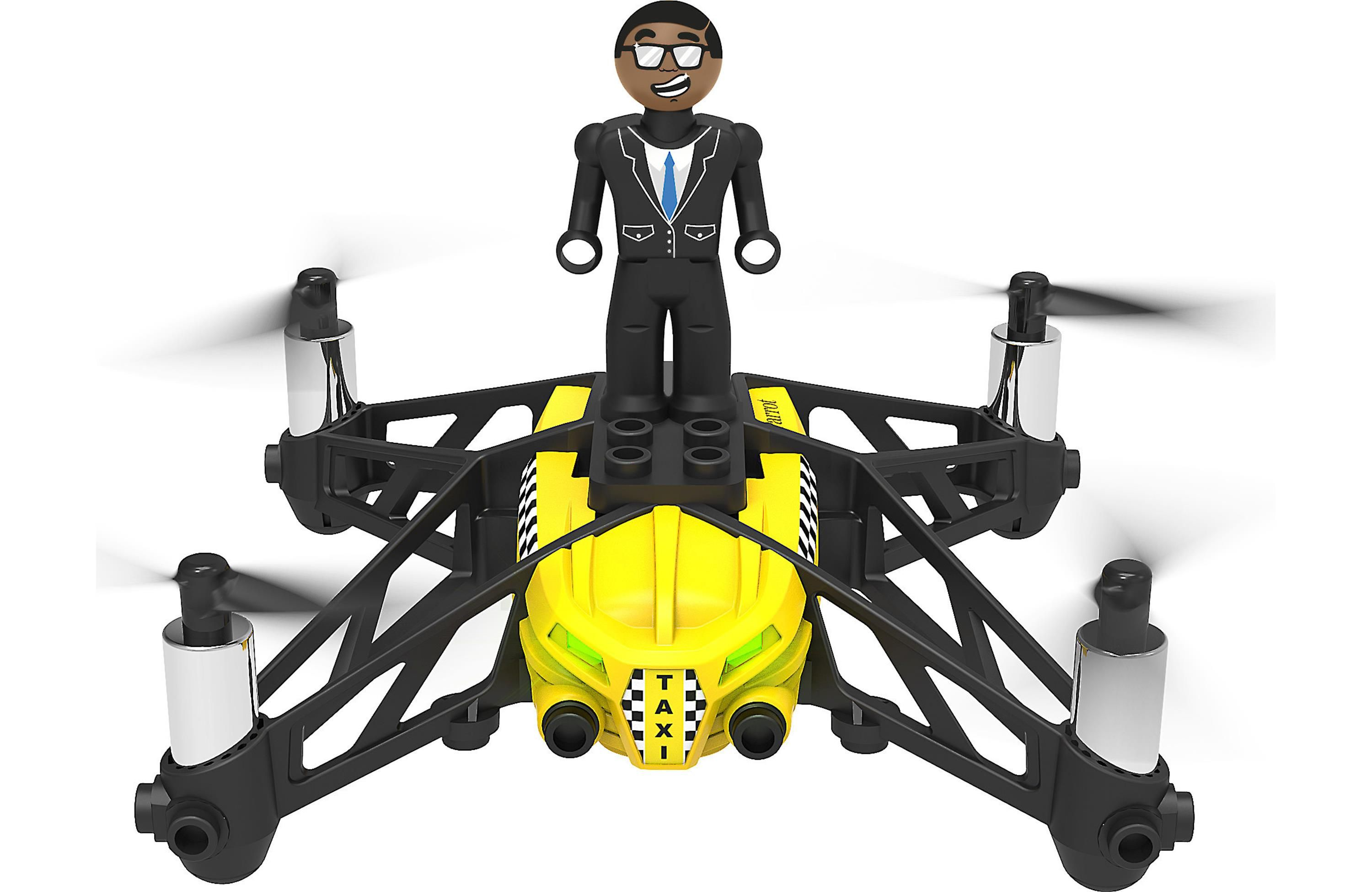 Parrot's Travis Airborne Cargo quadcopter drone is only