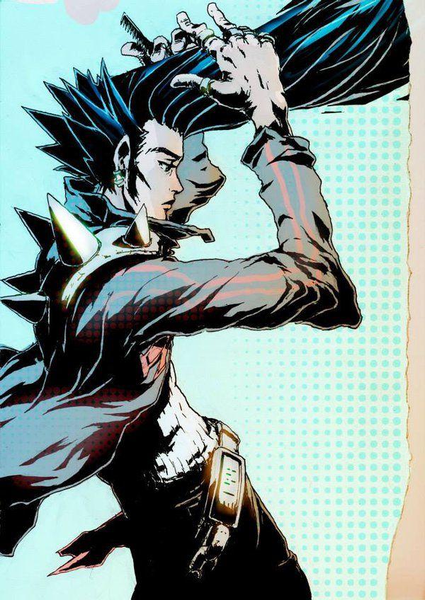 Redline Day By Wynturtle Deviantart Com On Deviantart Anime
