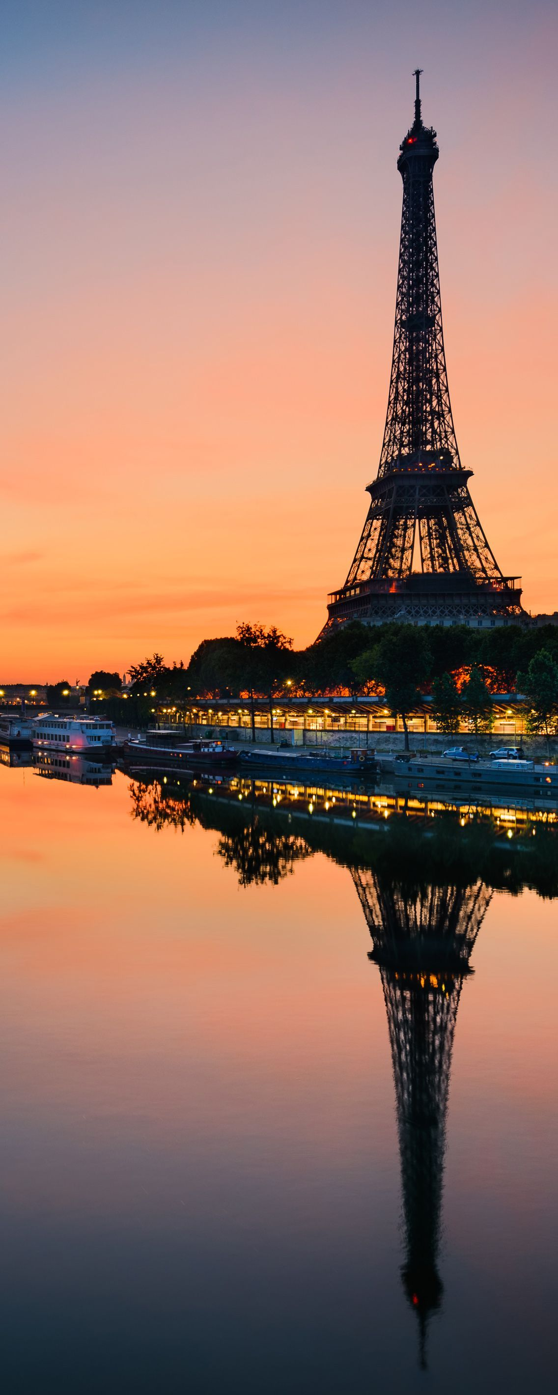 10 Breathtaking European Cities to Visit Before You Die #eiffeltower