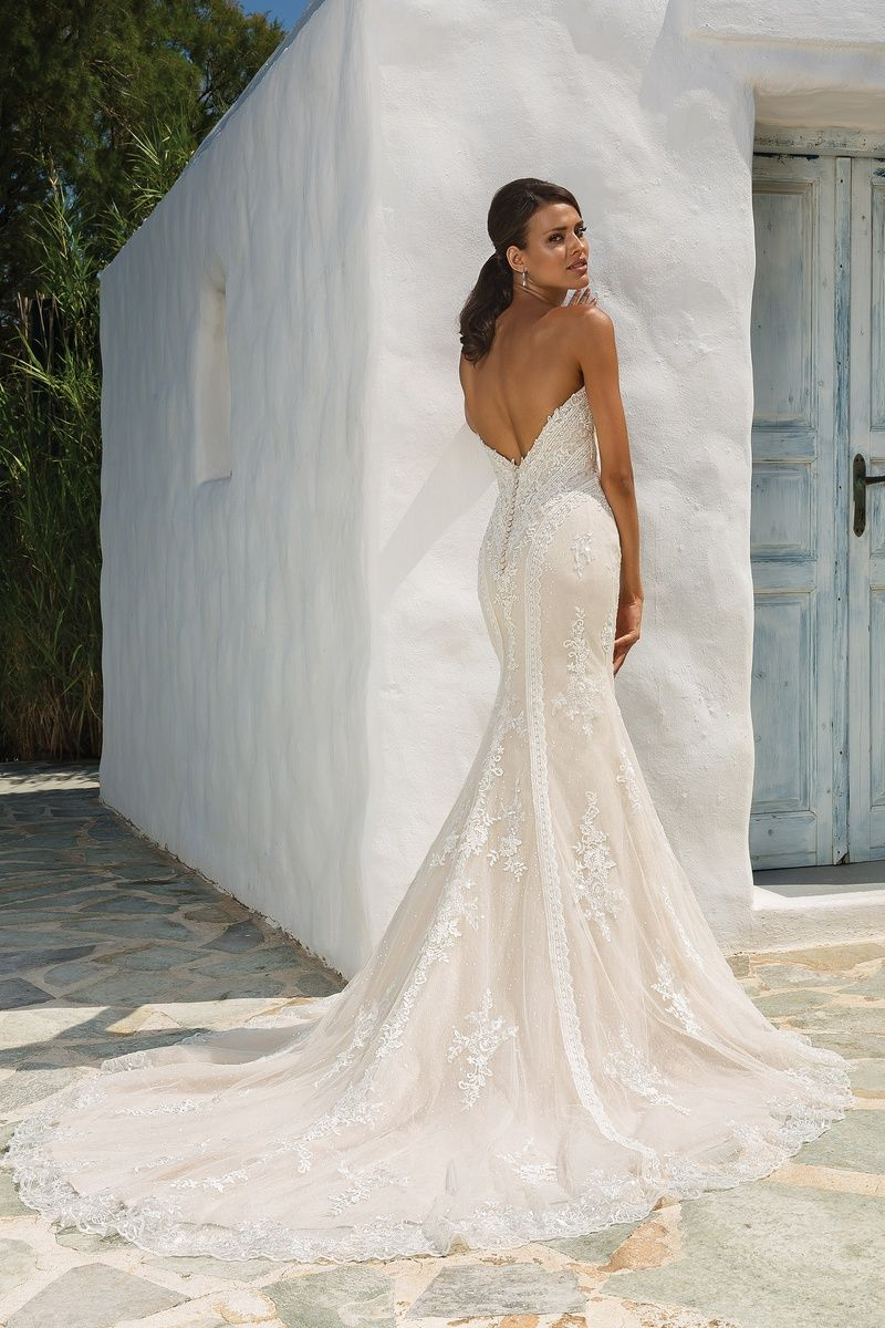 Justin alexander wedding dresses  Justin Alexander wedding dresses style   Wedding dress