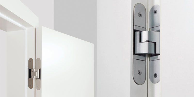 What Are Hidden Hinges Best Quality Soss Hinges From Simonswerk In 2020 Soss Hinges Hidden Hinges Hinges