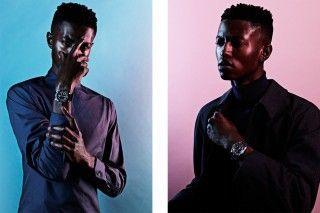 TUDOR Black Bay Fashion Editorial • Selectism