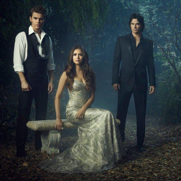 'Vampire Diaries' Season 5 Scoop: A 'Shocking Salvatore Secret' Revealed
