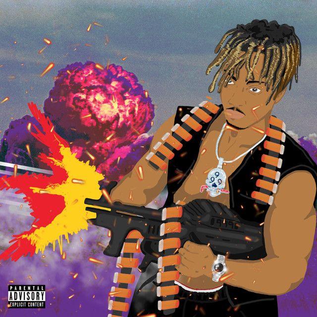 Juice WRLD - Armed and Dangerous (Explicit)