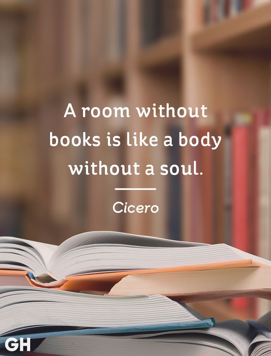 20 Quotes for the Ultimate Book Lover