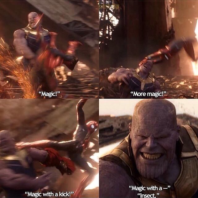 Are Thanos Quotes Still Relevant Memes