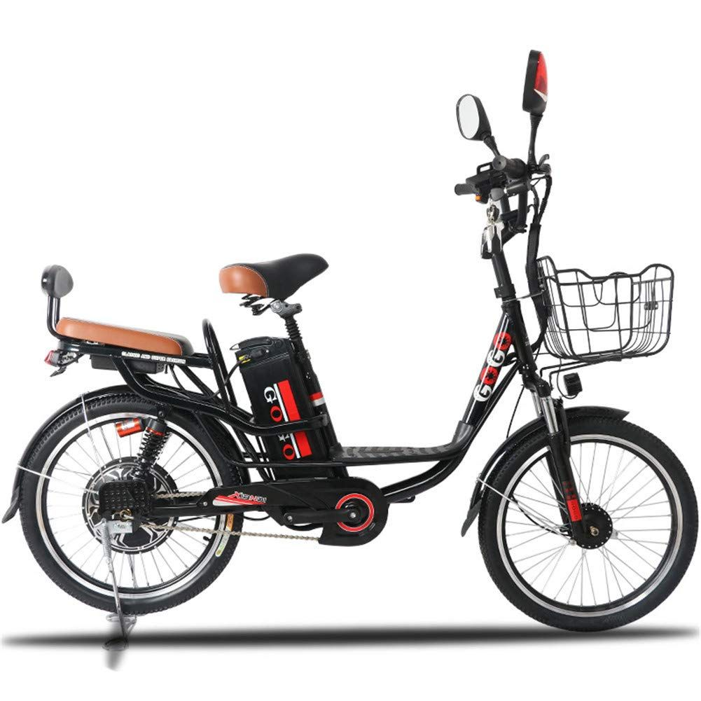 cargador bicicleta electrica 36v