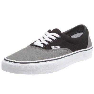 Vans Mens Era Skate Shoes