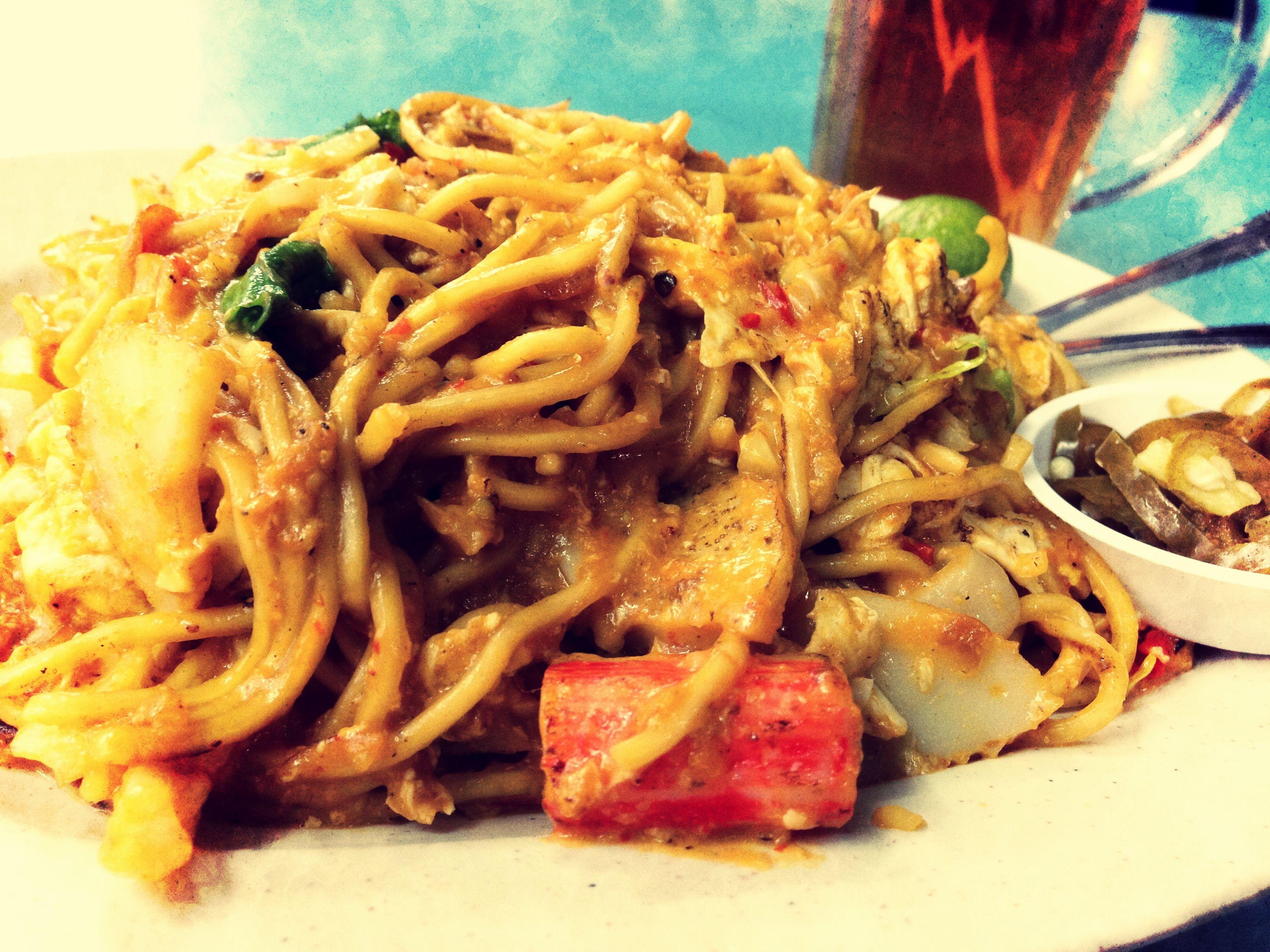 Pin On Singapore Food