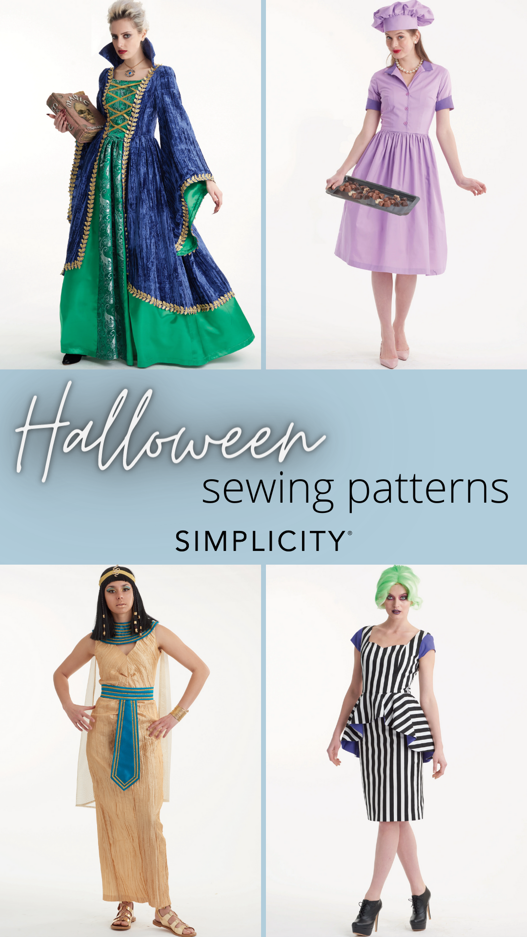 2020 Halloween Costume Patterns Make your own Halloween costumes! in 2020   Make your own costume