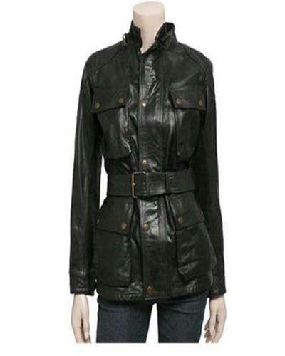 3c98cabed2 Black Belstaff Womens Leather Jackets | FASHION!!! | Belstaff ...