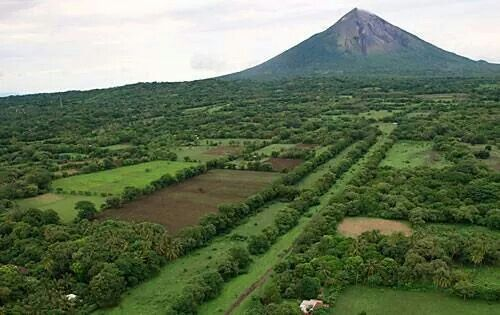 Ometepe. Nicaragua