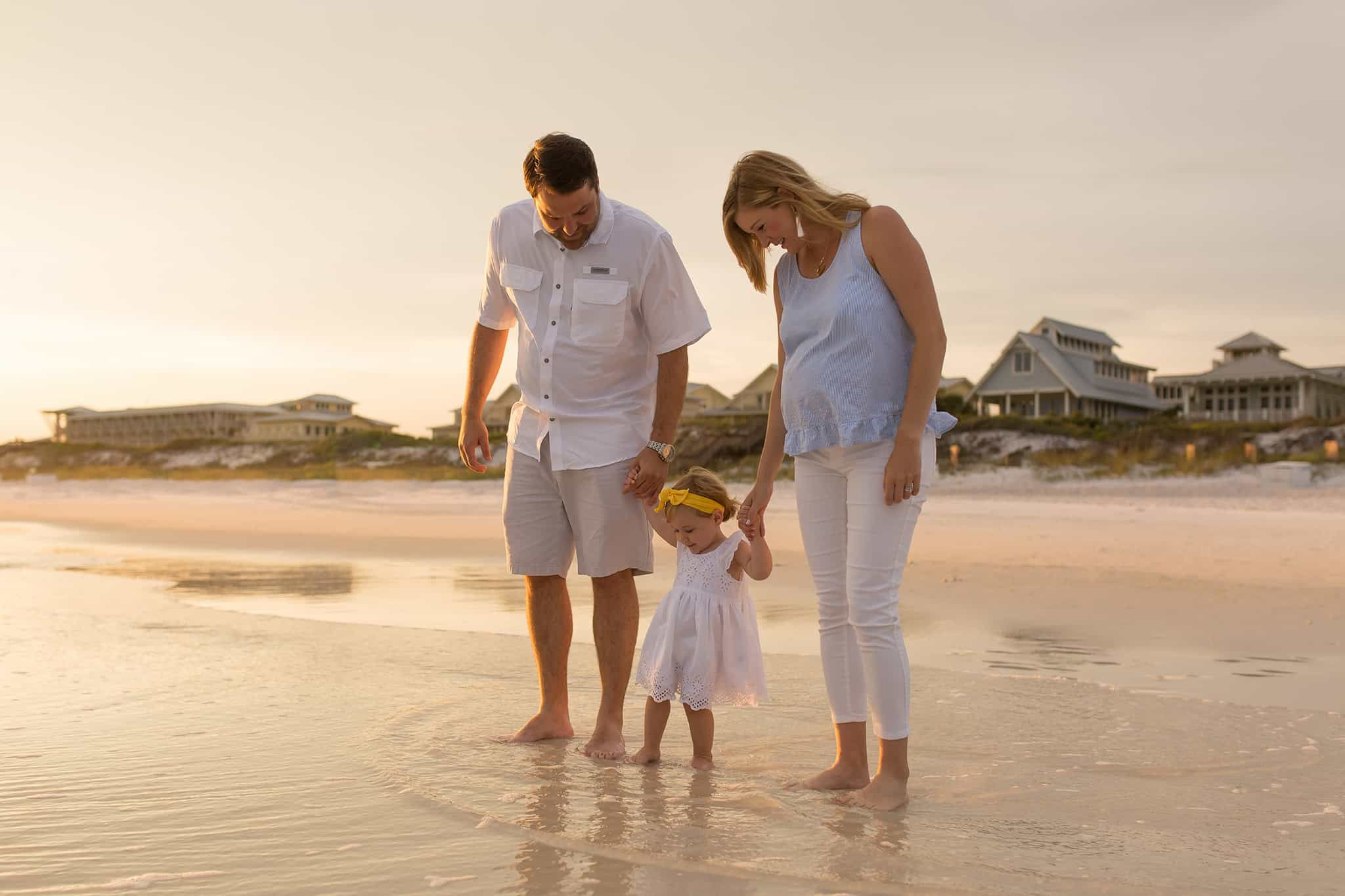 Panama City Beach Lifestyle Photographer - LJennings