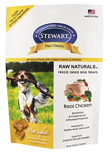 8 99 Continue To The Product At The Image Link Freeze Dried Dog Treats Dog Treats Raw Dog Food Recipes