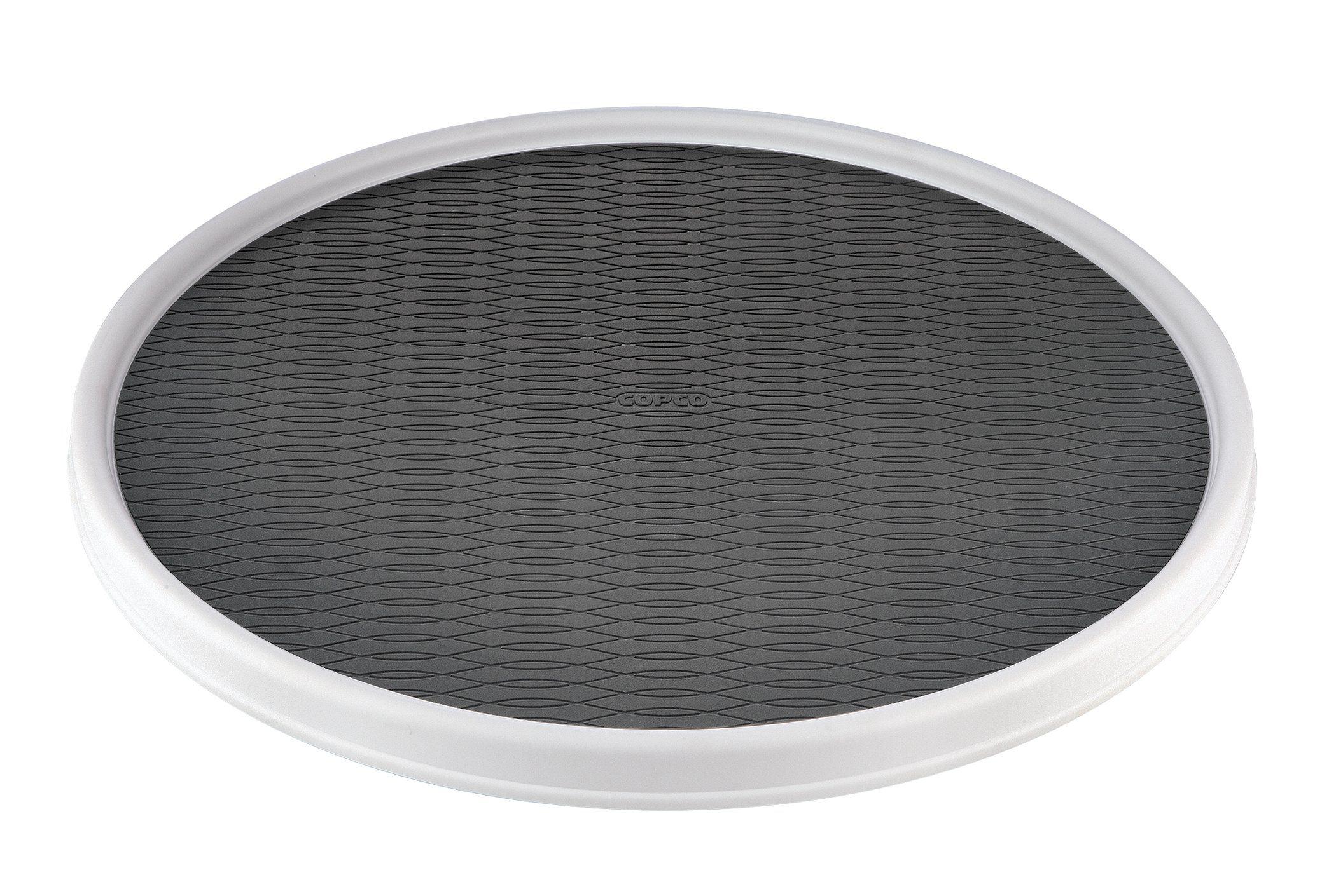 Amazon.com - Copco 2555-0186 Non-Skid Cabinet Turntable, 18-Inch ...