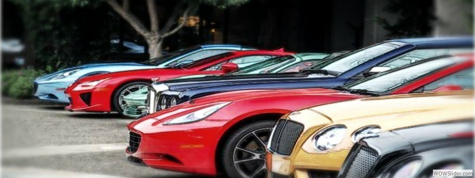 Sports Car Rentals Cape Town, South Africa Meet Your