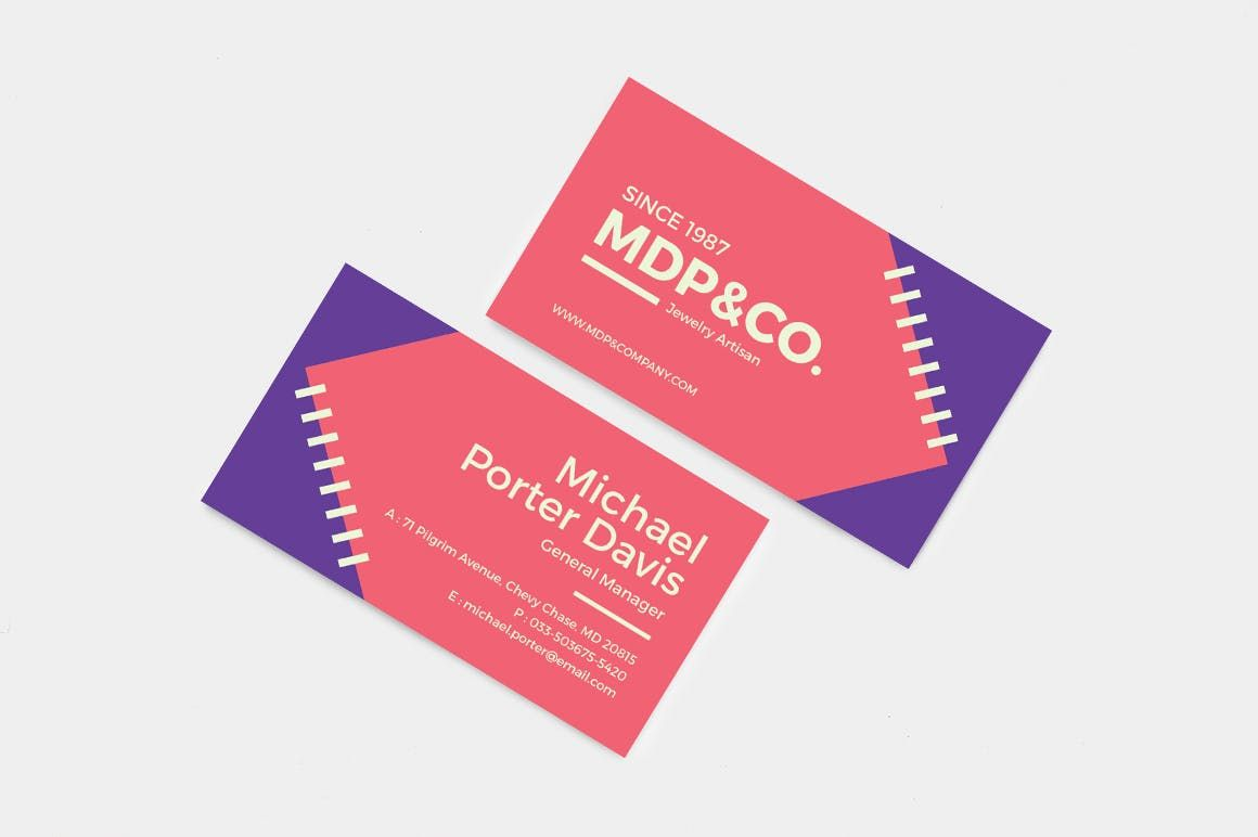 Professional and creative business card template ai psd professional and creative business card 03 by badastarad on envato elements professional and creative business card template ai flashek Choice Image