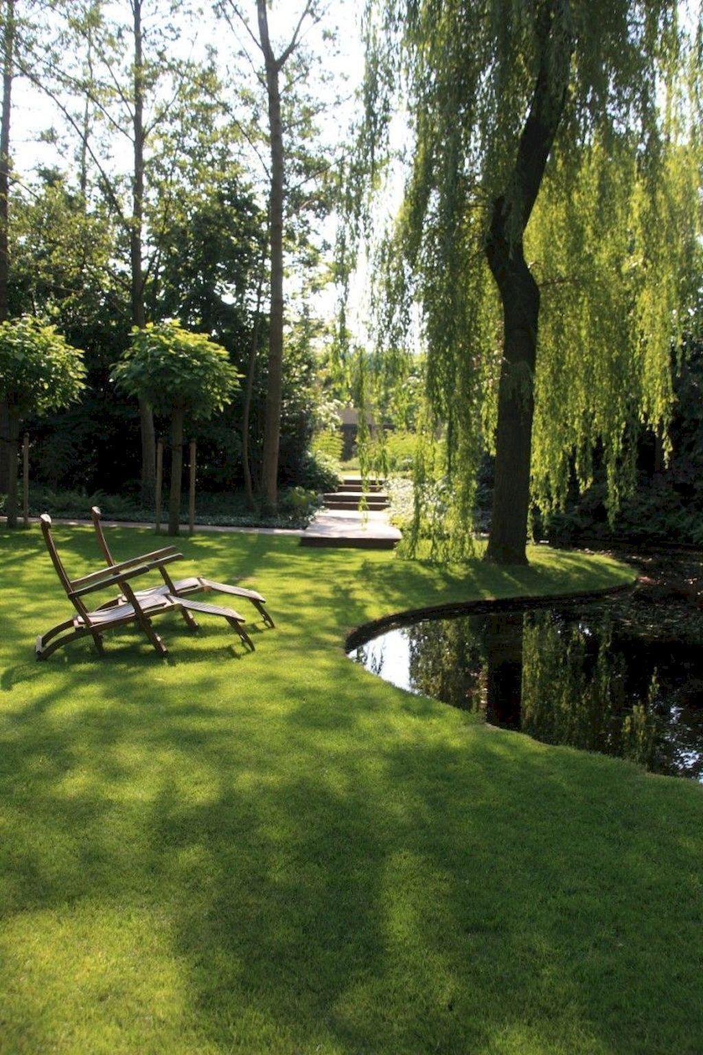 75 herrliche Hinterhof-Teiche und Wasser-Garten, der Ideen landschaftlich gestaltet#der #garten #gestaltet #herrliche #hinterhof #hinterhofteiche #ideen #landschaftlich #teiche #und #wasser #wassergarten