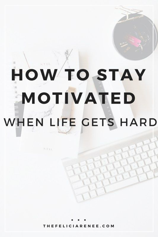 What Motivates You - what motivates you