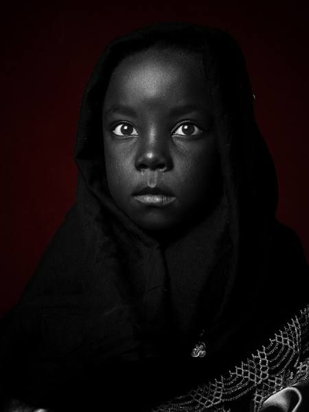 Eyes Of Morocco photographed by Sandro - ONE EYELAND
