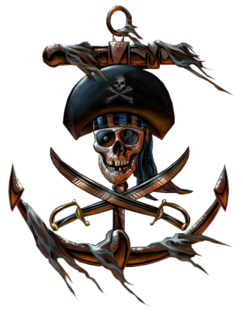 I7h3f7uh Png 345 450 Pixels Pirates Pirate Art Pirate Room