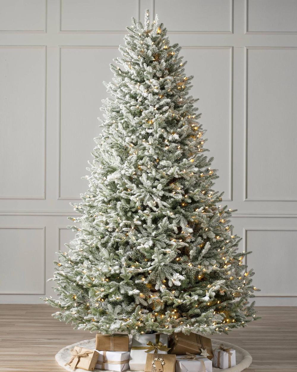 Bh Balsam Fir: Realistic Artificial Christmas