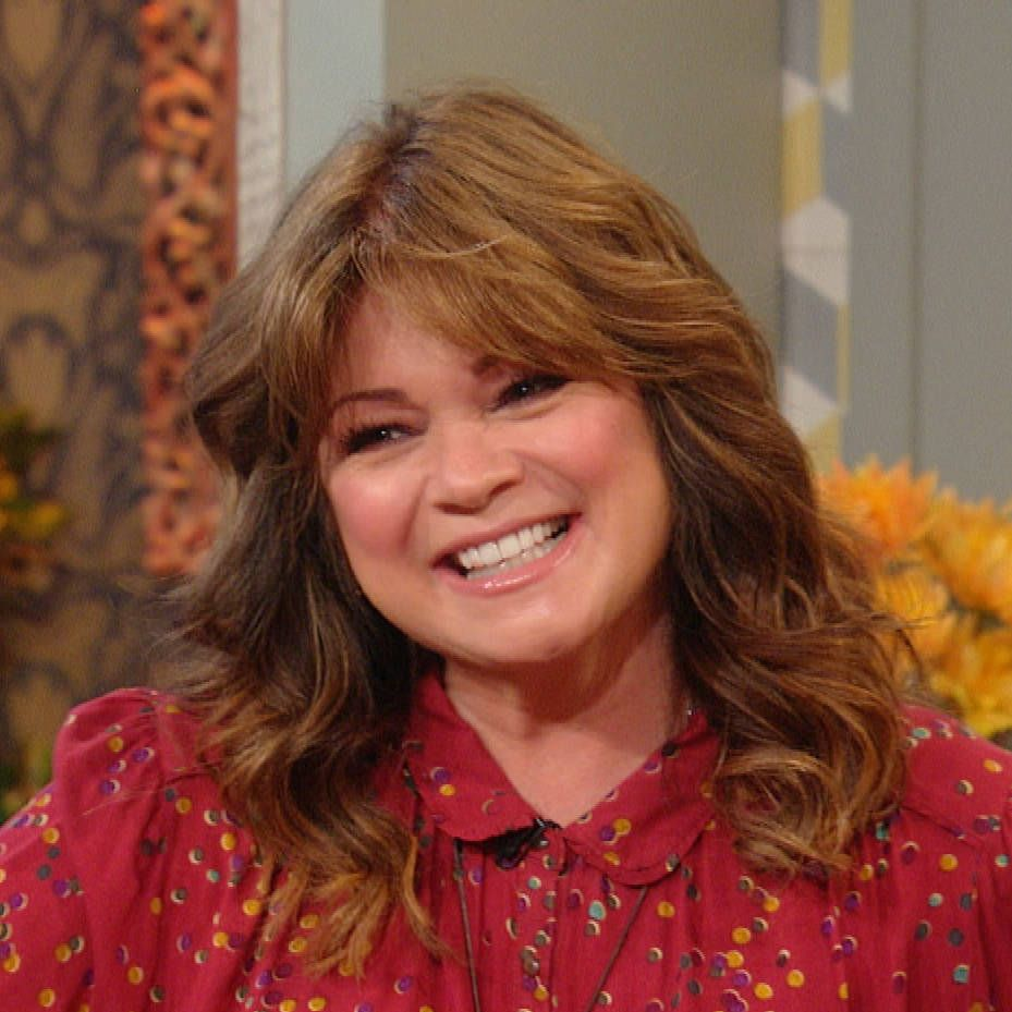 The Official Website For The Rachael Ray Show The Award Winning Daytime Tv Show Where You Can Find Recipes Valerie Bertinelli Recipes Slow Cooker Sloppy Joes