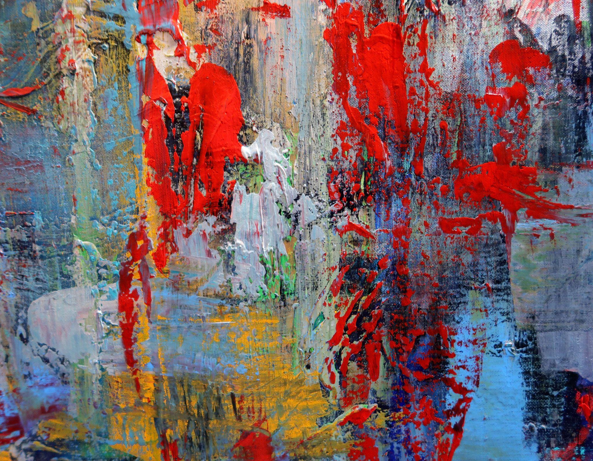 Bild Bunt Modernes Acrylbild Gemalde Originale Unikate Bilder Modern Abstrakte Bilder Kunstgalerie Online Shop Online Galerie Bilder Kaufen Abstract Art Abstract Art Painting