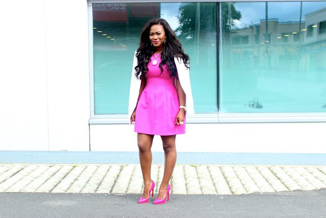 """Style is my thing: """" The Pink Panther """""""