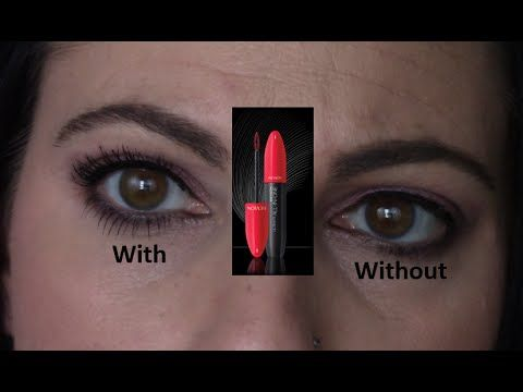 fe0f1fd1574 Revlon Ultimate ALL-IN-ONE Mascara Review | Videos | Mascara review ...