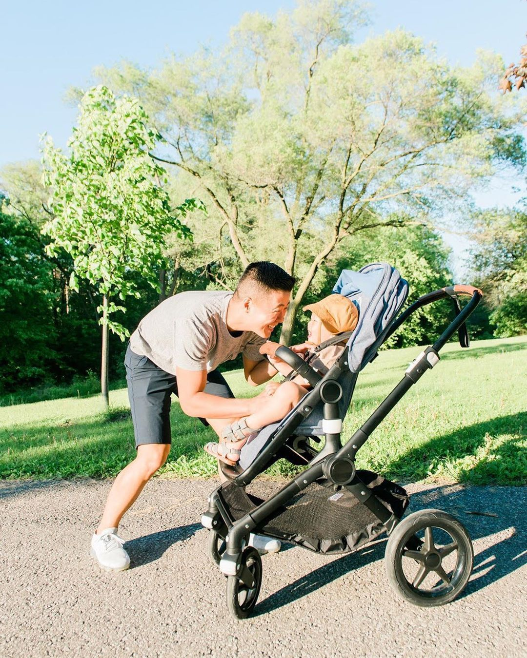 """No Need To Spend A Fortune On These: Bugaboo® USA On Instagram: """"No Ones Knows How To Make Us"""