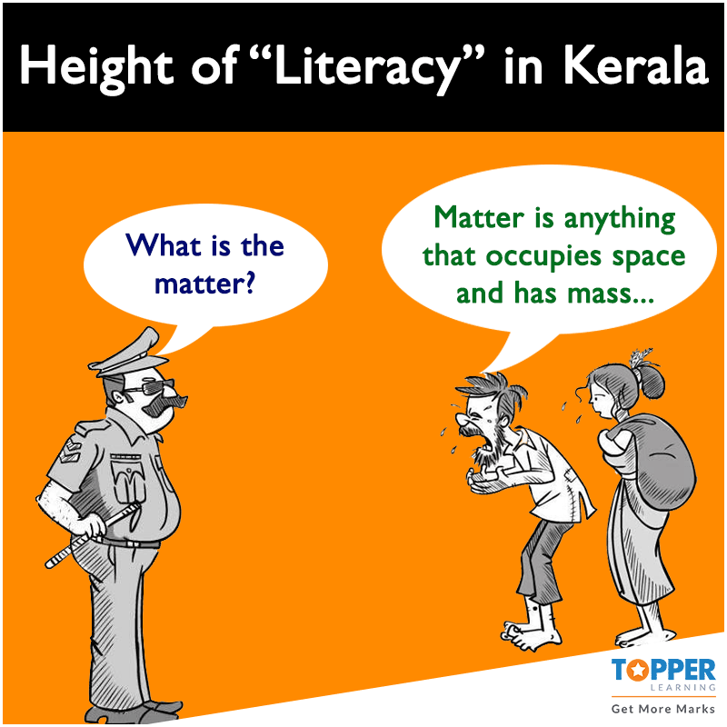 Jokes Funny Kerala Education India