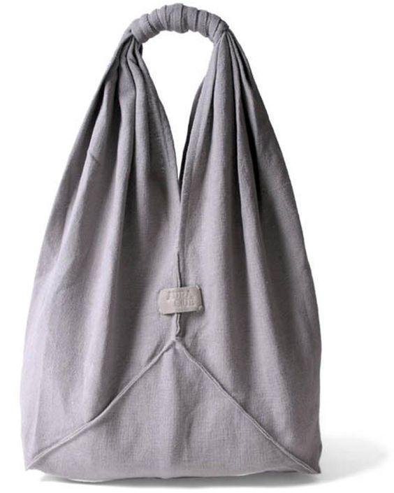 Photo of 30 Şık kumaş alışveriş çantası modeli