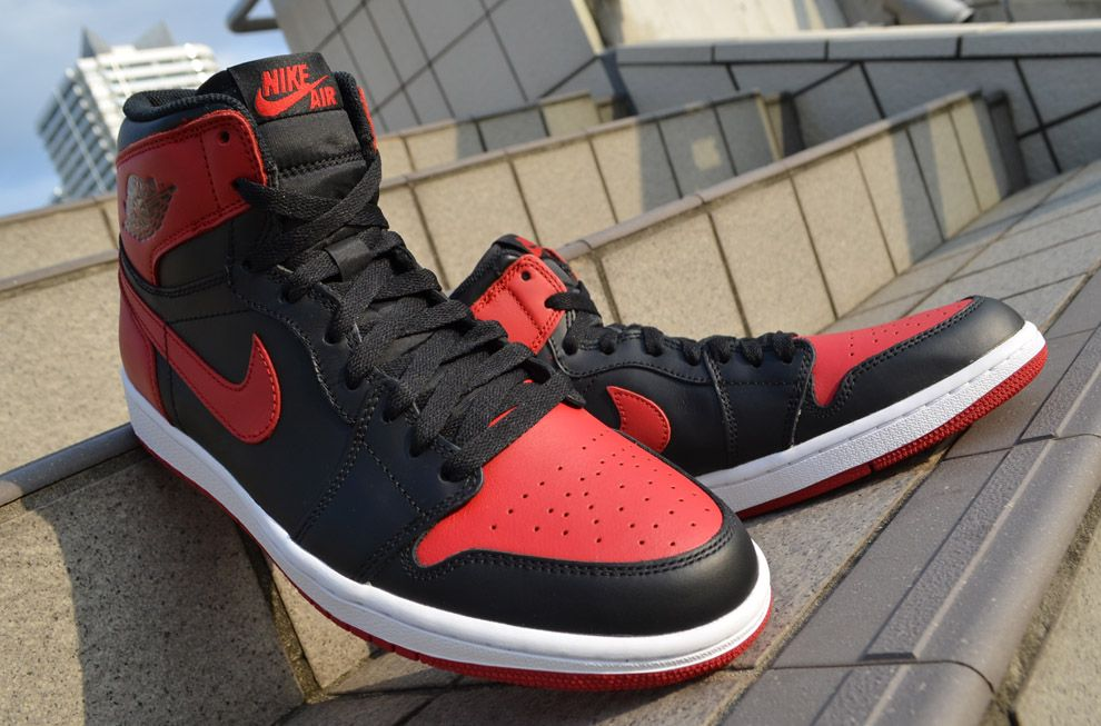 size 40 f1592 6cd9b Air Jordan I