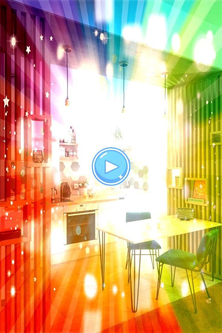 ouverte dans un appartement lyonnais  Une cuisine ouverte dans un appartement lyonnais   10 Gray Kitchen Cabinet Makeover Design Ideas  hariankoran 15 TV Cabinet Designs...