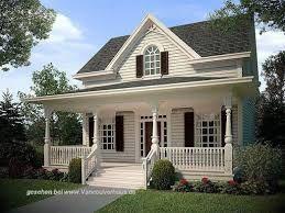 Haus Im Amerikanischen Stil - Ostseesuche.Com