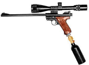Mac 1 Cr MK! LD   Airguns   Guns, Air rifle, Survival weapons