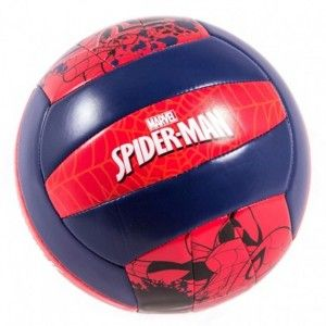 Buy Amazing Collections Of Spiderman Youth Volleyballs Online At Normal Prices From The Website Of My Cartoon Charac Youth Volleyball Spiderman Mens Volleyball