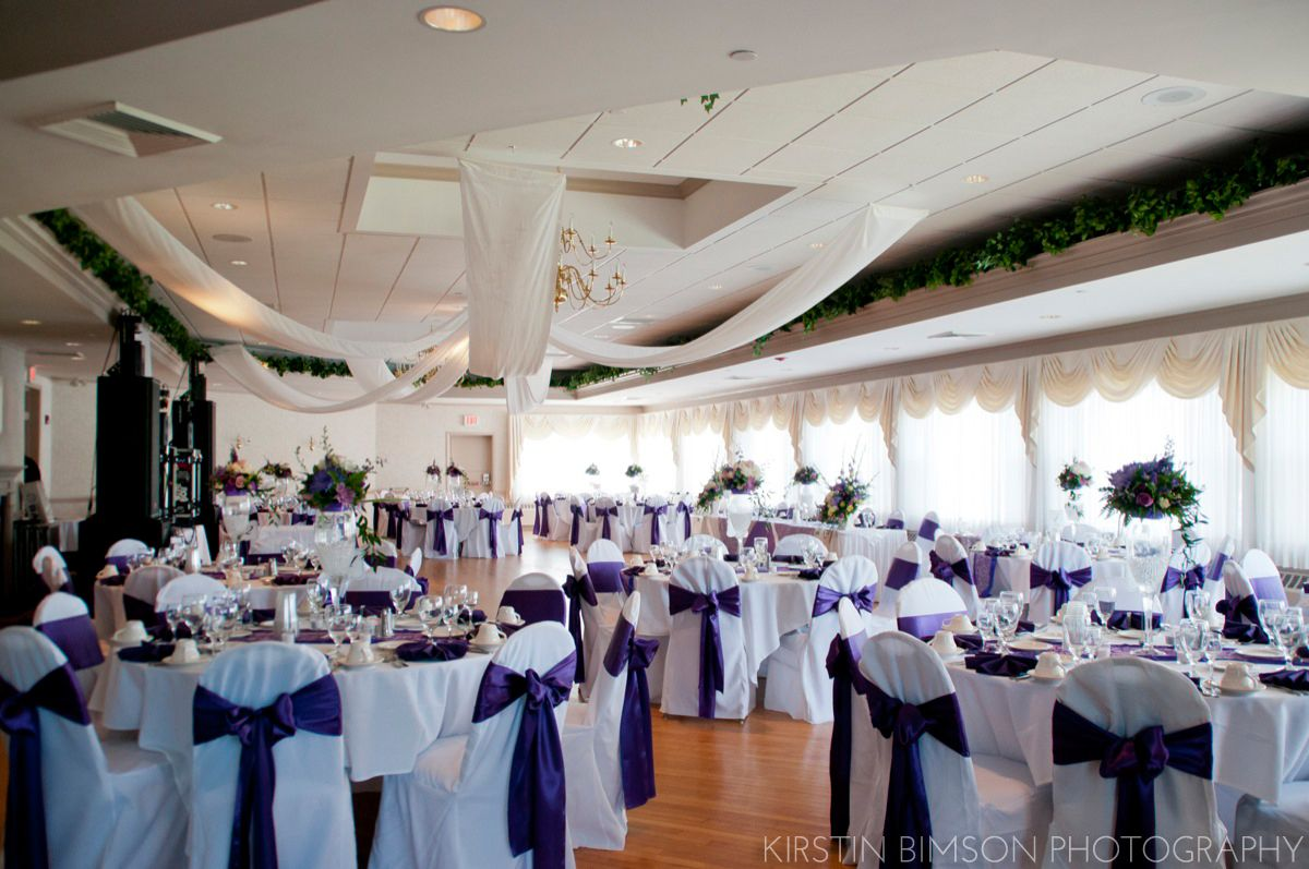 Wedding Venue Pawtucket Country Club Ri