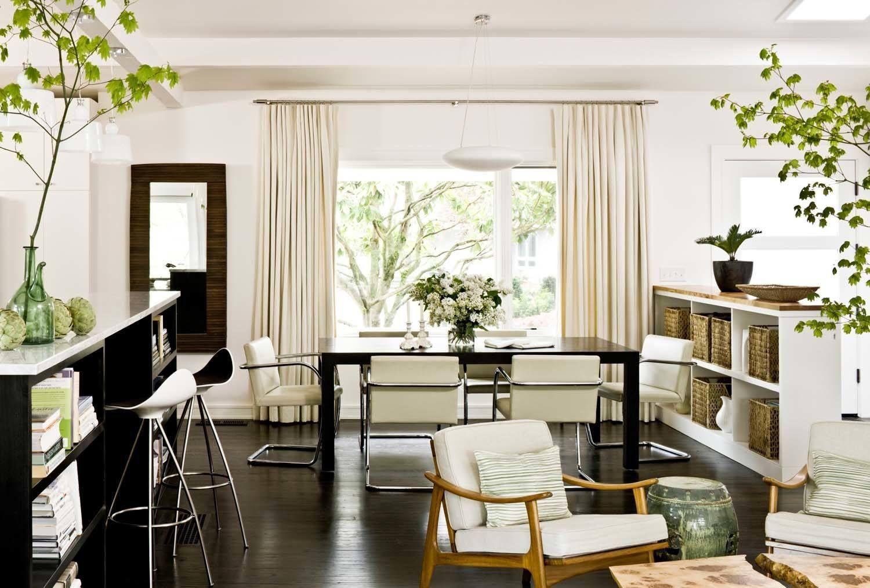 Split-level mid-century ranch home gets fabulous facelift | Mid ...