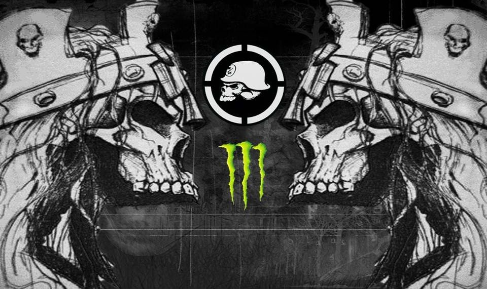 Monster Energy Wallpap...